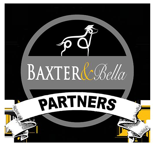Baxter and Bella Partner